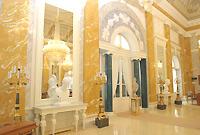 Мраморный дворец b Санкт/b-b Петербург /b.