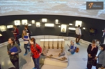 Производственное посещение корпоративных музеев участниками семинара
