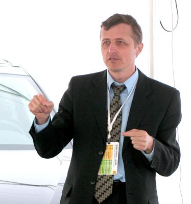 Сергей Шингаев